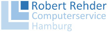 Robert Rehder Computerservice in Hamburg
